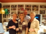 Mary R. Elder, Debbie D. Moore, Gary Moore, and Sandra C. Frost